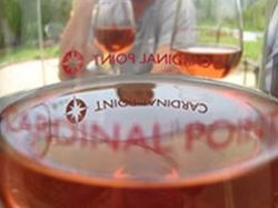 Cardinal Point Vineyard and Winery