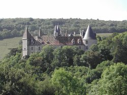 Chemins de Bourgogne