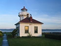 Mukilteo Lighthouse Park