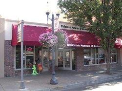 Children's Museum of Eastern Oregon