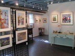 Cranston Gallery on Main