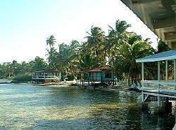 Destinations Belize