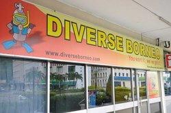 Diverse Borneo - Day Trips