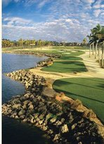 Doral Resort -  Great White Golf Course