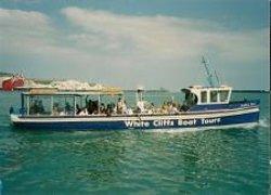 Dover White Cliff Tours