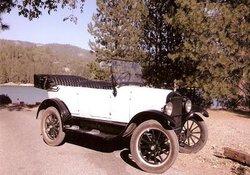 Model T Tours