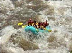 Eagle Rafting