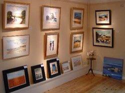 Eakin Gallery Armagh