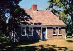 Swift-Daley House