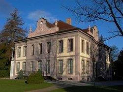 Elysée-museet (Musee de l'Elysee)