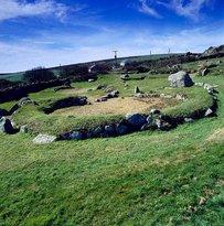 Carn Euny Ancient Village