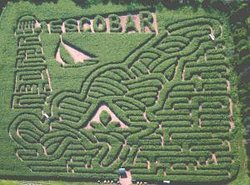 Escobar's Highland Farm
