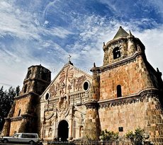 Santo Tomas de Villanueva Church