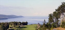 Fairmont Le Manoir Richelieu Golf Club