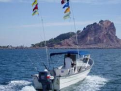 Bibi Fleet Sportfishing