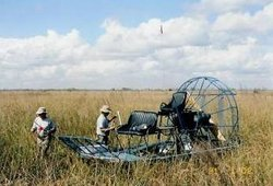 Florida Airboat Charters
