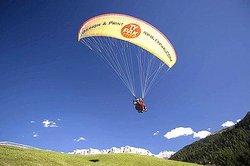 FLY2 - Associazione Di Parapendio