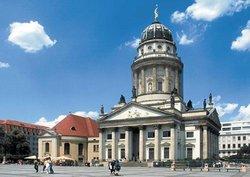Franzosische Friedrichstadtkirche