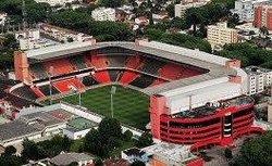 Estadio Joaquim Americo Guimaraes ( Arena da Baixada )