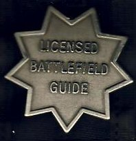 ‪Association of Licensed Battlefield Guides‬