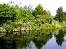 Gkenwhan Gardens