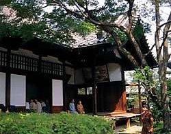 Gokokuji Temple