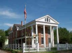 Washburne House State Historic Site