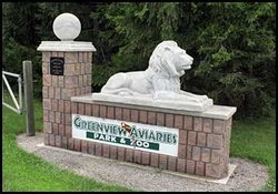 Greenview Aviaries Park and Zoo