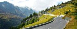 Carretera Alpina Alta de Grossglockner