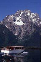 Grand Teton Lodge Company Lake Cruise