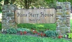 Hans Herr House Museum