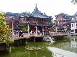 Han Tang Tour Shanghai