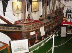 Hastings Fishermen's Museum