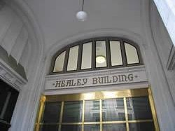 The Healey Building