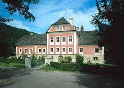 Berchtesgaden Heimat Museum