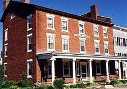 Henry Sheldon Museum of Vermont History