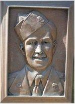 Hero Street Memorial Monument