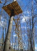 Sky High Aerial Adventure Park