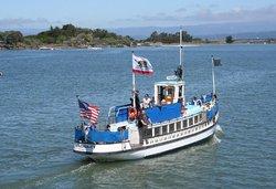 Humboldt Bay Harbor Cruise - Madaket