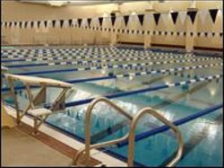 Ridge Indoor Pools