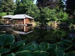 Japanischer Garten (Japanese Garden)