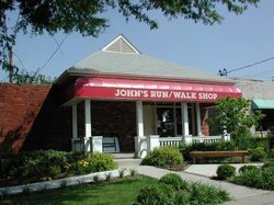 John's Run/Walk Shop