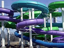 Kenwood Cove Water Park