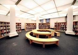 The International Library of Children's Literature