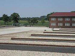 Neuengamme Concentration Camp Memorial