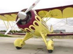 Lakes Biplane