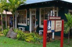 Lanai Art Center