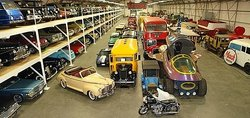 LeMay Museum at Marymount