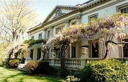 Liriodendron Mansion