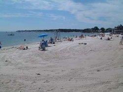 McCook Beach & Park